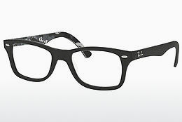 Eyewear Ray-Ban RX5228 5405 - Black, Patterned