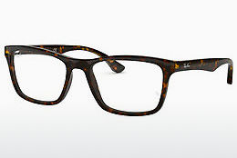 Eyewear Ray-Ban RX5279 2012 - Brown, Havanna