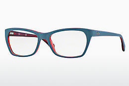 Eyewear Ray-Ban RX5298 5388 - Red, Blue, Green
