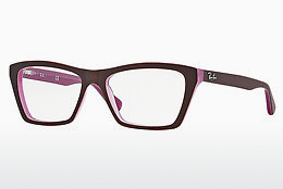 Eyewear Ray-Ban RX5316 5386 - Brown, Pink