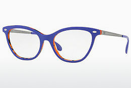 Eyewear Ray-Ban RX5360 5716 - Purple, Brown, Havanna, Orange