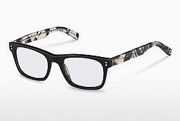 Eyewear Rocco by Rodenstock RR420 O - Black, White, Brown, Havanna