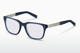 Eyewear Rocco by Rodenstock RR423 F - Blue, Transparent