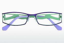 Eyewear Tim Dilsen TD3493  - Purple, Green