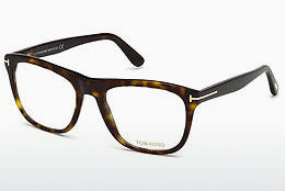 Eyewear Tom Ford FT5480 052 - Brown, Havanna