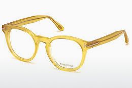 Eyewear Tom Ford FT5489 041 - Yellow