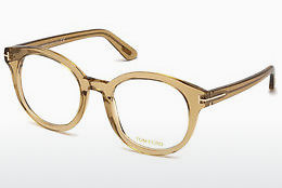 Eyewear Tom Ford FT5491 045 - Brown