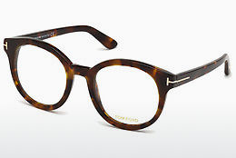 Eyewear Tom Ford FT5491 055 - Multi-coloured, Brown, Havanna