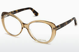 Eyewear Tom Ford FT5492 045 - Brown