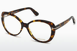 Eyewear Tom Ford FT5492 052 - Brown, Havanna
