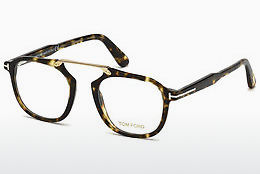 Eyewear Tom Ford FT5495 056 - Brown, Havanna