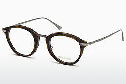 Eyewear Tom Ford FT5497 052 - Brown, Havanna