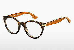 Eyewear Tommy Hilfiger TH 1518 086 - Brown, Havanna