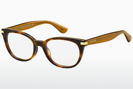 Eyewear Tommy Hilfiger TH 1519 SX7 - Brown, Havanna