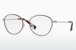 Eyewear Valentino VA1003 3012 - Grey, Red