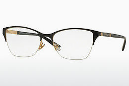 Eyewear Versace VE1218 1342 - Black, Gold