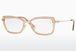 Eyewear Versace VE1243 1401 - Gold, Brown, Transparent