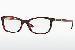 Eyewear Versace VE3186 5184 - Red, Havanna