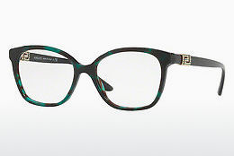 Eyewear Versace VE3235B 5076 - Green, Brown, Havanna