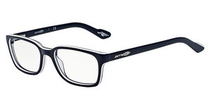 Arnette AN7036 1097 TOP BLUE/WHITE/BLUE TRASP