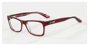 Arnette AN7038 1131 TRASLUCENT RED