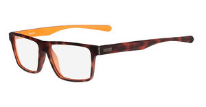 Dragon DR119 LUFT 232 MATTE TORTOISE-ORANGE