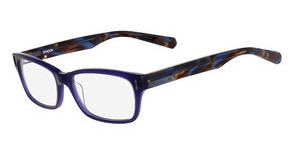 Dragon DR128 GARRETT 400 CRYSTAL NAVY