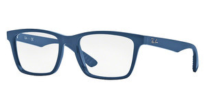 Ray-Ban RX7025 5419 DARK BLUE