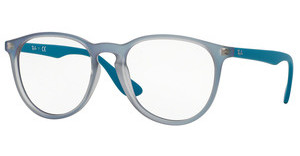 Ray-Ban RX7046 5484 AZURE IRIDESCENT