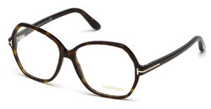 Tom Ford FT5300 052 havanna dunkel