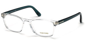 Tom Ford FT5355 026 kristall