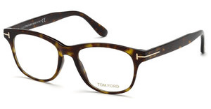 Tom Ford FT5399 052 havanna dunkel