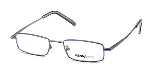 Vienna Design UN125 03 shiny blue/grey