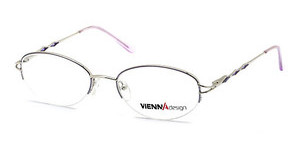 Vienna Design UN260 02 light lilac - top silver