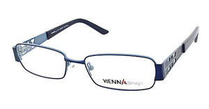 Vienna Design UN477 03 matt dark blue