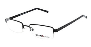 Vienna Design UN505 01 matt black