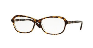Vogue VO2999B 1916 TOP LIGHT HAVANA/TRANSPARENT