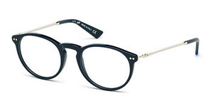 Web Eyewear WE5176 091 blau matt