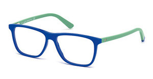 Web Eyewear WE5184 091 blau matt