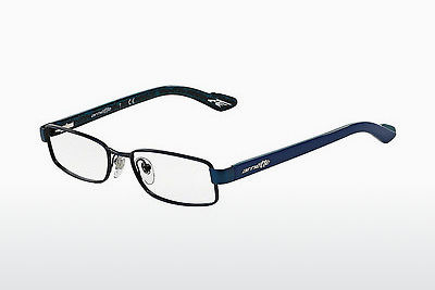 Eyewear Arnette AN6028 588 - Black, Blue