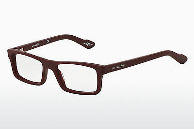 Eyewear Arnette LO-FI (AN7060 1113) - Red, Bordeaux