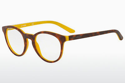 Eyewear Arnette C-STREET (AN7110 1190) - Yellow, Brown, Havanna