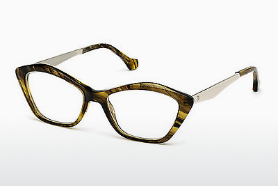Eyewear Balenciaga BA5040 047 - Brown, Bright