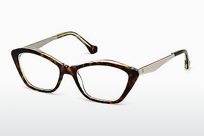 Eyewear Balenciaga BA5040 053 - Brown, Havanna, Yellow
