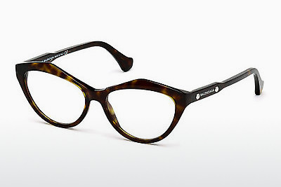 Eyewear Balenciaga BA5042 048 - Brown, Dark, Shiny