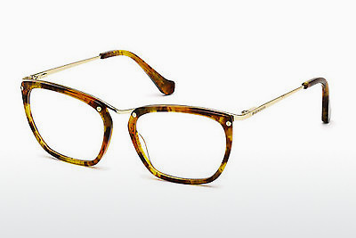 Eyewear Balenciaga BA5047 055 - Multi-coloured, Brown, Havanna