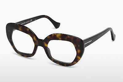 Eyewear Balenciaga BA5061 052 - Brown, Havanna