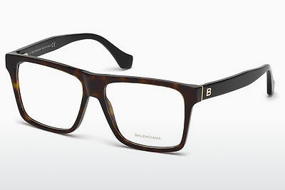 Eyewear Balenciaga BA5066 052 - Brown, Havanna