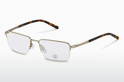 Eyewear Bogner BG513 B - Gold, Brown, Havanna