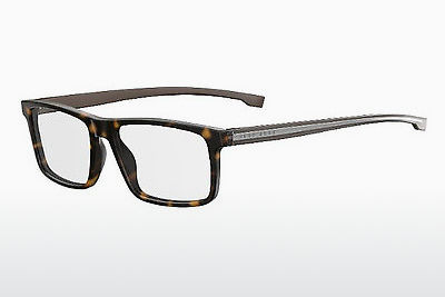 Eyewear Boss BOSS 0876 P0I - Brown, Havanna